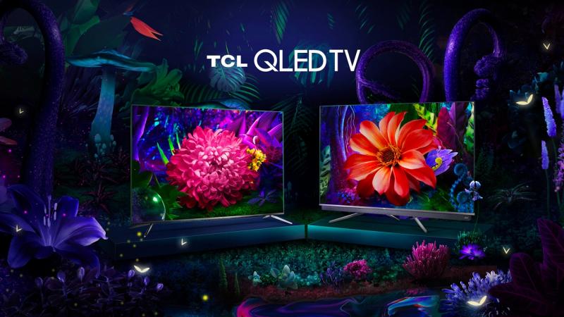 Két típussal bővült a TCL hazai TV-kínálata