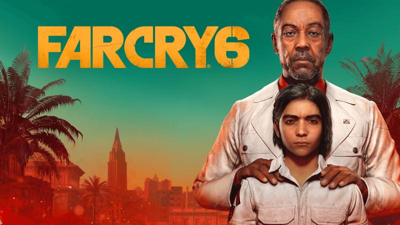 Megjelent a Far Cry 6