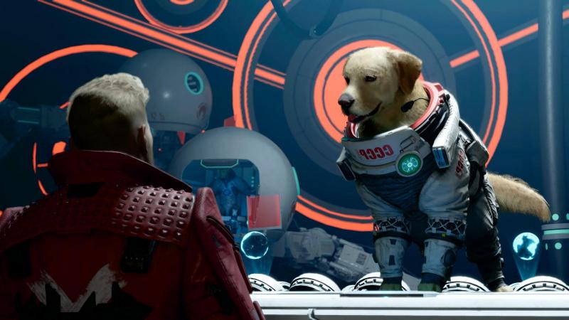 Két traileren a Marvel's Guardians of the Galaxy