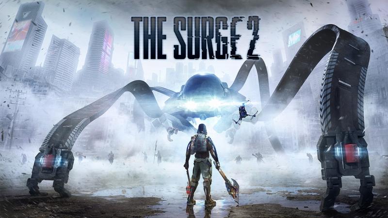 Megjelent a The Surge 2