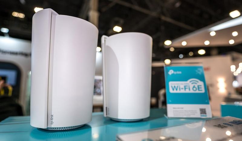 Wi-Fi 6-os modellekkel bővül a TP-Link Deco Mesh termékcsalád