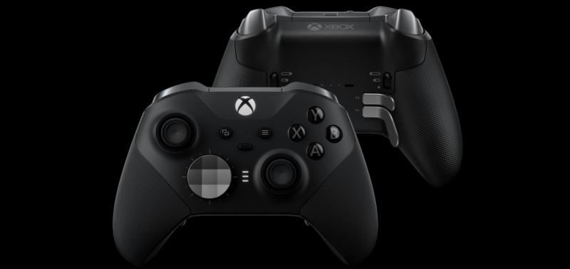 Jön az Xbox One Elite Controller 2