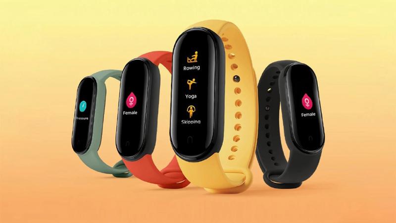 Ígéretes az új Xiaomi Mi Band 5
