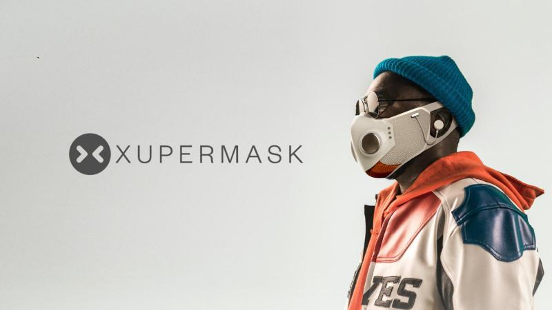 Újabb hypermenő maszk a láthatáron, ezúttal a Honeywelltől