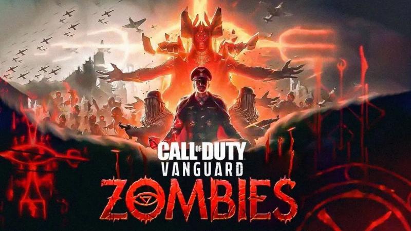 Bemutatkozott a Call of Duty: Vanguard zombis játékmódja