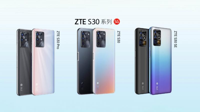 Mit tud majd a ZTE S30 család?